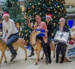 kerstmarkt wtc triple ace amsterdam