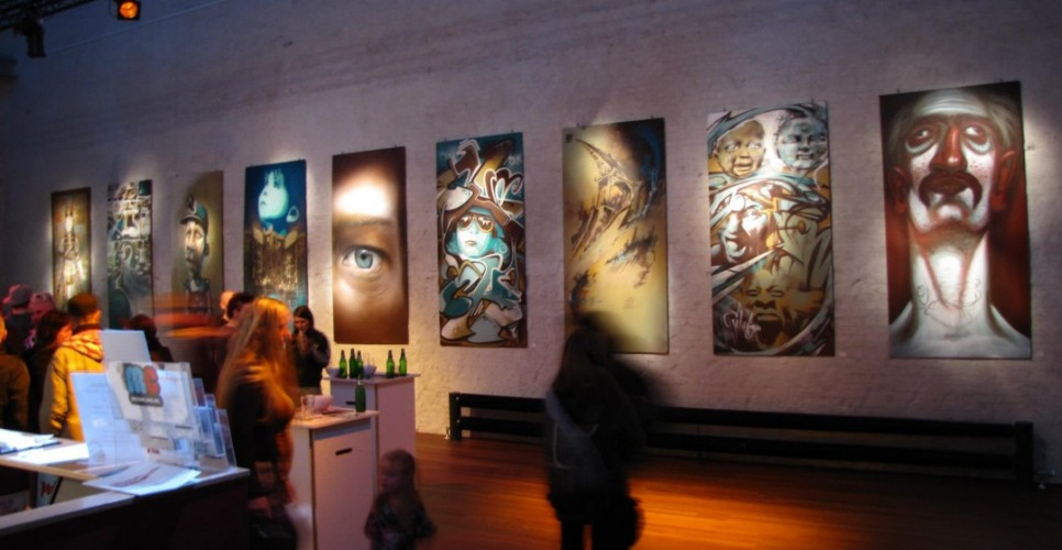 expo westerpark